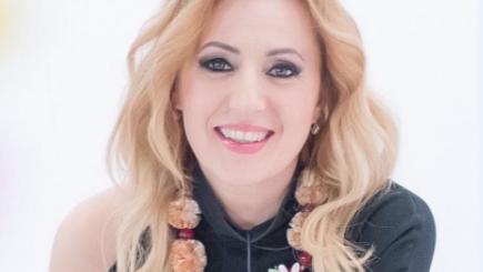 """Irina Păcurariu:  """"Suntem gregari, ambițioși, boemi, indisciplinați"""""""