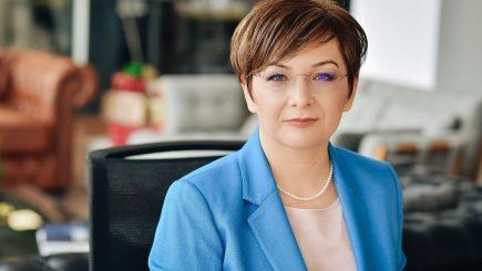 Cristiana Fernbach își înființează propria casă de avocatură