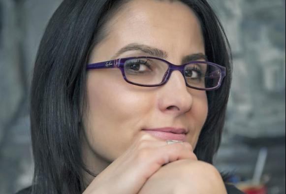 Diana Andrei: Avem nevoie de o supapă  prin care putem lăsa spiritul liber