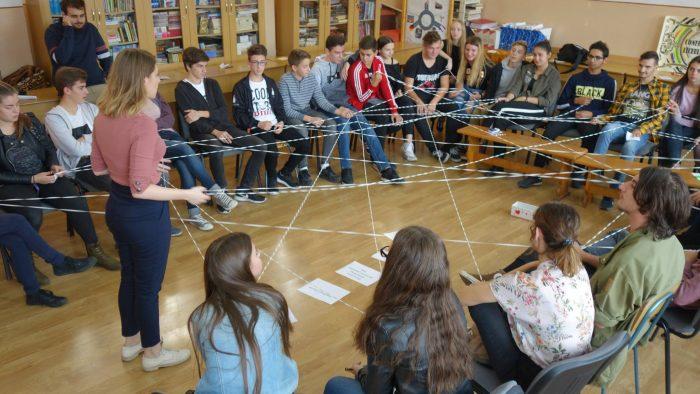 Programul dedicat studenților – angajaților – profesorilor se lansează oficial la Cluj-Napoca
