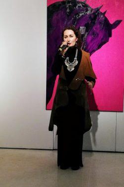 Leyla Mahat