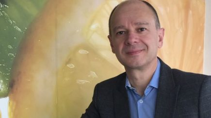Pascal Cassecuelle a preluat conducerea diviziei Crop Science pentru România, Bulgaria și Moldova