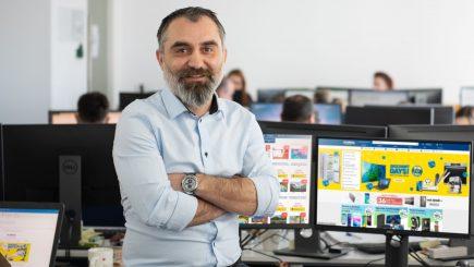 Flanco Retail promovează doi directori în consiliul director