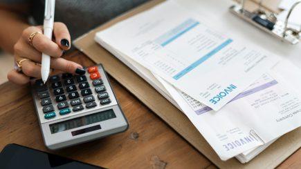 Aplicație online prin care îți poți calcula impozitele datorate statului