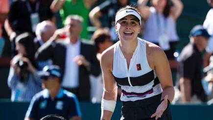 Meditație și mindfulness în tenis: Cum o ajută pe Bianca Andreescu?