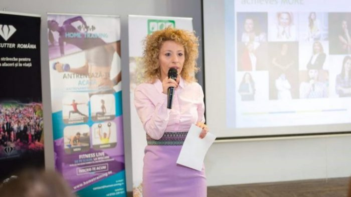 Programul de antreprenoriat feminin – Interreg Danube Transnational Programme