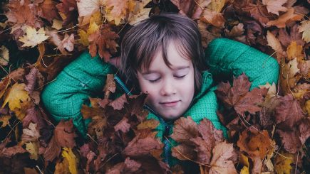De ce au nevoie copiii de mindfulness?