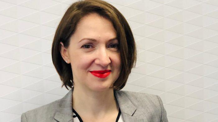 Adina China-Birta, noul Country Manager pentru România al Instant Factoring