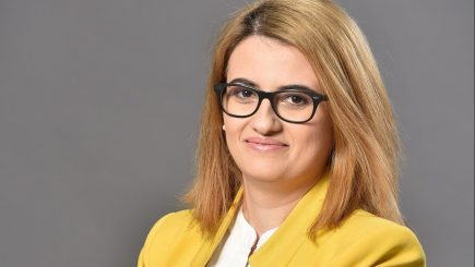 Andreea Petrișor, noul Managing Director al Delivery Hero România