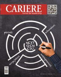 CARIERE no. 256, aprilie 2019