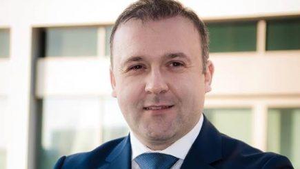 Dan Baloi se alătură echipei P3 din România