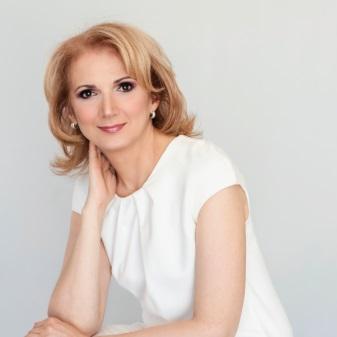 Moderator: Daniela Palade Teodorescu