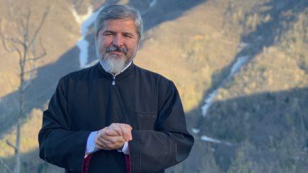 """Părintele Vasile Ioana: """"Liderul are grijă de creșterea lui spirituală"""""""