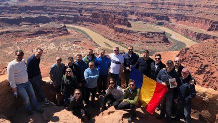 RePatriot deschide o nouă punte între Statele Unite și România