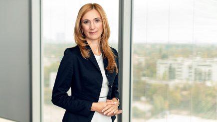 Alina Popa preia mandatul de Director Financiar la OMV Petrom