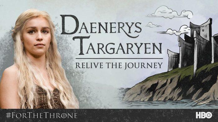 Lecții de leadership din Game of Thrones. Daenerys Targaryen: Dreptate pentru cei care nu pot să-și facă dreptate