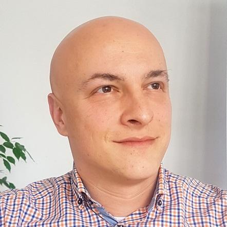 <p>Radu Glonţ</p>