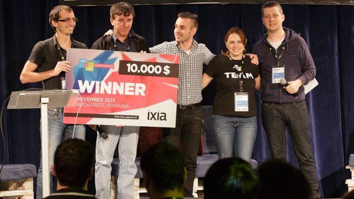Începe Spotlight Festival 2019: Spectacol de lumini în București