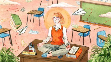 Între bullying și burnout