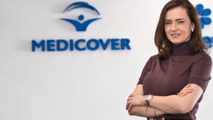 Delia Iliasa este Noul Director Național al Clinicilor Medicover