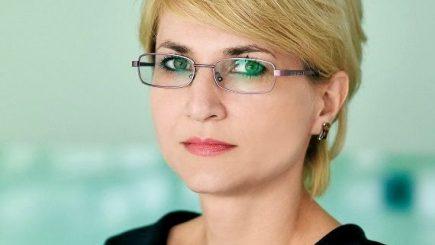 Diana Alexi, noul director de marketing și comunicare PwC România
