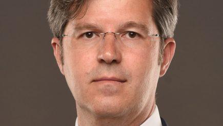 Iulian Mangalagiu va conduce echipa Wienerberger România