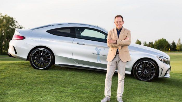 Mercedes-Benz România are un nou CEO de la 1 iunie