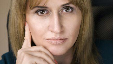 Mihaela Mitroi se alătură echipei EY România
