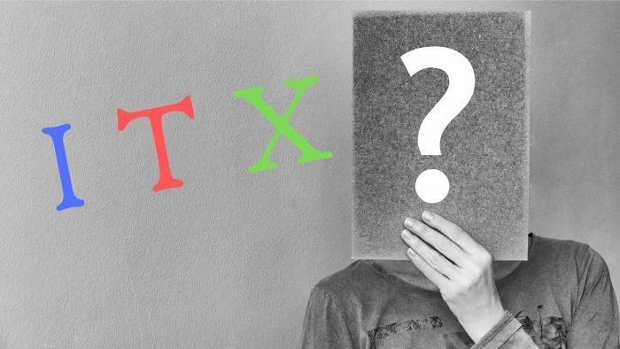 Omul I, Omul T, Omul X. Informații pentru candidați și recrutori