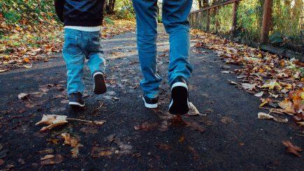Părinți care lucrează. Alex Zamfir: Cel mai bun tată împarte sarcinile cât mai echitabil cu mama copilului (VII)