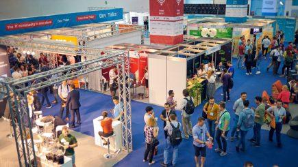 DevTalks – cea mai mare conferință IT din România