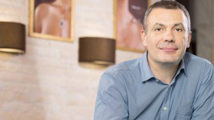 """Fost corporatist, în prezent antreprenor. Marius Ionescu: """"Avem timp pentru toate. Important e să ne înțelegem pe noi înșine!"""""""