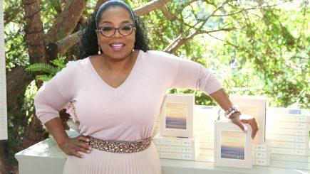 Lecția despre autenticitate de la Oprah Winfrey