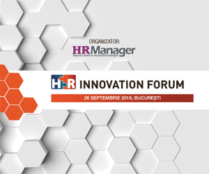 HR Innovation Forum - ediţia a III-a