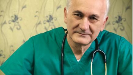 """Dr. Petru Rai: """"Homeopatia este o știință fizică aplicată, nu o vrăjitorie"""" (I)"""