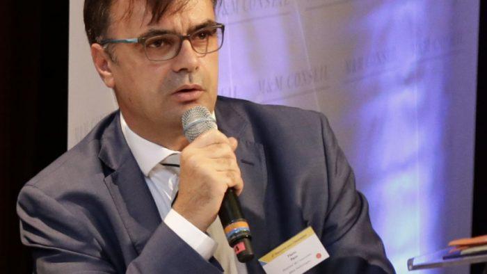 Florin Păun: Inovez, deci exist!