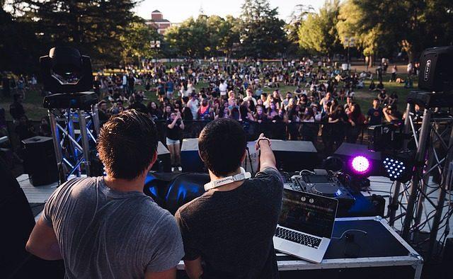Deep Forest Fest: Primul festival de muzică electronică de la Vâlcea