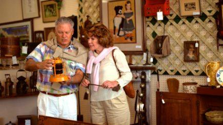 În căutarea pasiunii