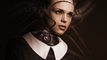 Sondaj: Ce joburi cred românii că sunt sigure și nu se pot înlocui de roboți?