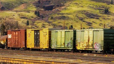 Transportul feroviar de marfă, în declin sau pe calea cea bună?