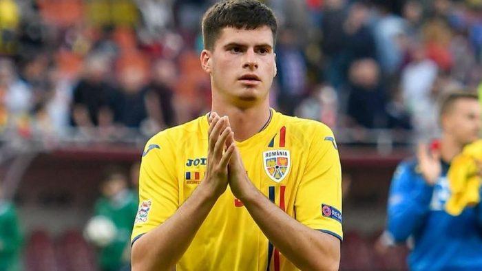 Ce învățăm din declarațiile lui Tudor Băluță, eroul naționalei de fotbal U21 în meciul România-Croația