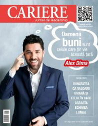 CARIERE no. 259, iulie-august 2019