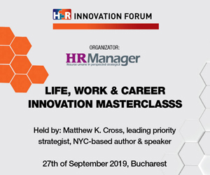 LIFE, WORK & CAREER INNOVATION MasterClass