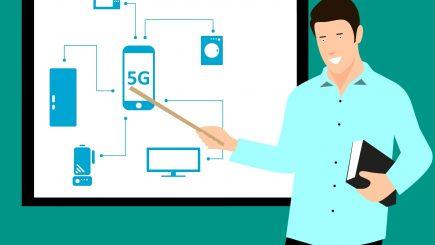 Tehnologia 5G – pro și contra