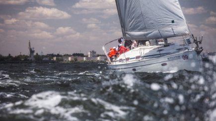 Regatta Arhitecților, primul eveniment de sailing din România dedicat 100% domeniului arhitecturii