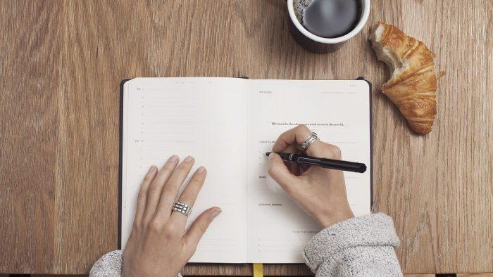 Metoda care te ajută să te deconectezi de la muncă