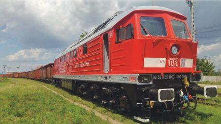 """""""De 19 ani trenurile noastre roșii traversează țara"""""""