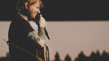 Lecția despre succes de la Ed Sheeran