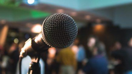 BInterviu: Ce învățăm de la românul care a câștigat o competiție prestigioasă de public speaking