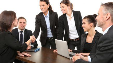 Angajați sănătoși înseamnă angajați fericiți